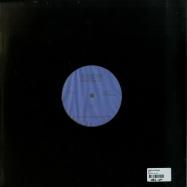 Back View : Robert Bergmann - B02 - Brew Records / B02