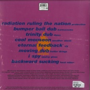 Back View : Massive Attack vs Mad Professor - NO PROTECTION (LP, 180GR + MP3) - Virgin / Universal / 5700963