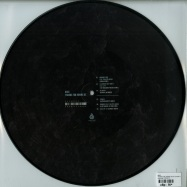 Back View : Bcee - THANKS FOR JOINING US (PIC 12 INCH + CD) - Spearhead / SPEAR075
