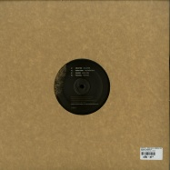 Back View : Drafted / Nima Khak / Qindek / Pascual - COMPACT SIGNAL EP - Invites Choice Records / ICR007