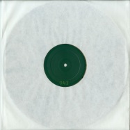 Back View : French Touch 2 - FRENCH TOUCH 2 (FREDO, PAPASTOMP, BEN MULLER REMIX) - Ornaments / ORN043