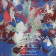 Back View : Eagles & Butterflies - ART IMITATING LIFE VOL. 2 - Art Imitating Life / AIL002
