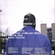 Back View : DJ Stingray / Various - KERN VOL.4 (2LP) - Tresor / KERN004LP
