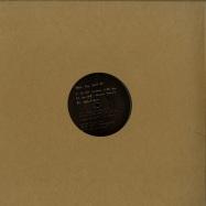 Back View : Noma - RED SHIFT EP (WHITE VINYL) - Sharivari Records / SHV014