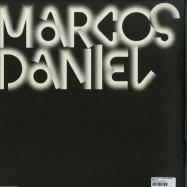 Back View : Daniel Araya / Marcos Cabral - SPLIT 02 - Endless Illusion / ENDILL011