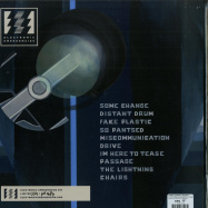 Back View : Crash Course In Science - SITUATIONAL AWARENESS (LP)(REPRESS) - Electronic Emergencies / EE018rtm