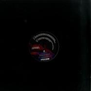Back View : Second Story - LUCID REWORKS (MARCEL DETTMANN / RADIOACTIVE MAN) - Houndstooth / HTH082