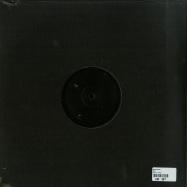 Back View : Ben Vedren - MXA - Reduce / red002