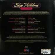 Back View : Various Artists (Loleatta Holloway / Salsoul Orchestra) - SHEP PETTIBONE - MASTERMIXES (2LP) - Salsoul / SALSBMG11LP