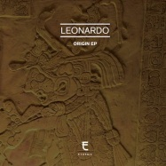 Back View : Leonardo - ORIGIN EP - Etheric Recordings / ETHRC 001