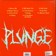 Back View : Fever Ray - PLUNGE (180G LP + MP3) - Rabid Records / 39224741