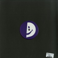 Back View : Binary Digit - 38490 ELECTRONICS (VINYL ONLY) - Dream Ticket / DT001