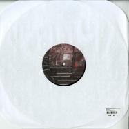 Back View : Willie Graff & Tucillo / DJ Qu - SMR-018 - Strength Music / SMR-018