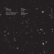 Back View : Visha - TOUCHSTONE EP (180G / VINYL ONLY) - Fractal Records / FRCT001