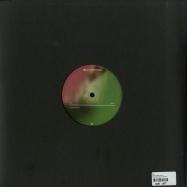 Back View : STL - SPICE (180G VINYL) - Solar Phenomena / SOLAR09