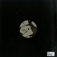 Back View : Shuffles - PUOLIASKEL EP - Syncrophone / Syncro30