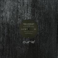 Back View : Aubrey & Simone Gatto - SPRING SUN BLUES EP - Curle / CURLE064