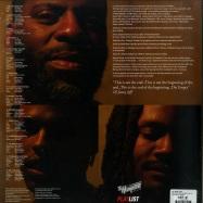 Back View : DJ Jazzy Jeff - M3 (2X12 INCH GATEFOLD LP) - Playlist Music / M3001V
