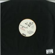 Back View : Phenomenal Handclap Band - JUDGE NOT (RAY MANG MIXES) - Toytonics / TOYT081