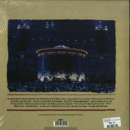 Back View : Phil Collins - SERIOUS HITS ... LIVE! (REMASTERED 2LP) - Rhino / 8889840