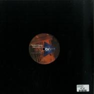 Back View : Tominori Hosoya - ANNIVERSARIES EP - Bucketround / Bucket 010