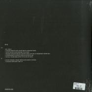 Back View : Johannes Heil - EXILE012 - EXILE / EXILE012