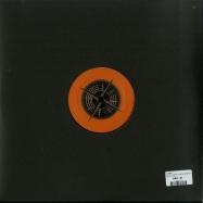 Back View : DJ W!LD - LA CITE DOR EP (CAB DRIVERS REMIX) - Cardinal / CAR014