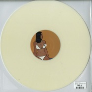 Back View : Unknown Artist - QNQN 1415 (TRANSPARENT WHITE / VINYL ONLY) - QNQN / QNQN1415C