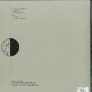 Back View : Truncate & Chambray X Biri - FIGURE JAMS 006 - Figurejams / FIGUREJAMS006
