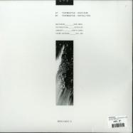 Back View : Tripmastaz - THE ARCHIVES: TRIPMASTAZ (10 INCH) - Berg Audio / BERGAX01