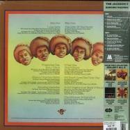 Back View : The Jackson 5 - DANCING MACHINE (LP) - Culture Factory / 3700477829599