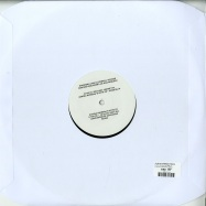 Back View : DJ Dlux & Persian Prince - LOST DATS 91-95 VOL.6 - Existence Is Resistance / ER023