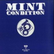 Back View : 100 Hz - WHISPER / FUNKIN - Mint Condition / MC027