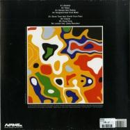 Back View : DJ Rocca - ISOLE (LP) - Nang / NANG186