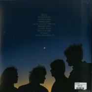 Back View : Night Moves - CAN YOU REALLY FIND ME (180G LP + MP3) - Domino Records / WIGLP441