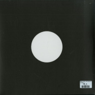 Back View : Remy-X / Aadja / Deep Dimension / Dave Simon - GENX004 - Gen X / GENX004