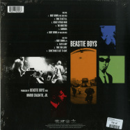 Back View : Beastie Boys - ROOT DOWN (LP) - Emi / 7780908