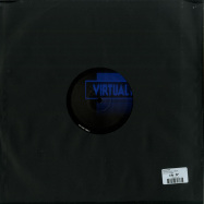 Back View : Unknown - DUO004 (VINYL ONLY) - Unknown / DUO004