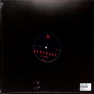 Back View : Grad_U - REDSCALE 05 (VINYL ONLY) (BLACK VINYL) - redscale / RDSCL05b