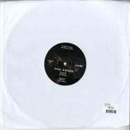 Back View : Ivan Dubious - SUGAR SPICE - Nunki Records / NNK007