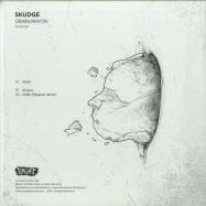 Back View : Skudge - GRAIN / ANYON (180G / VINYL ONLY) - Sungate Records / SNG006