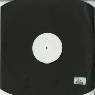 Back View : Chris Stussy & Djebali - Part 2 EP - DJEBALI / DJEBEX08