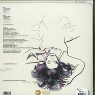 Back View : Gg - INVISIBLE INK (LP) - 33Jazz Records / 33JAZZ3301V
