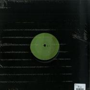 Back View : ROD - TATU / TUTA - RODlabel / ROD002