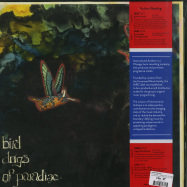 Back View : Jaimie Branch - FLY OR DIE II: BIRD DOGS OF PARADISE (LP) - International Anthem / IARC027LP / 05181961