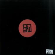 Back View : Rub800 - DYNAMO STAR EP - Meld / Meld002
