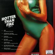 Back View : Various Artists - GLITTERBOX - HOTTER THAN FIRE, PART 2 (2LP) - Defected - Glitterbox / DGLIB22LP2
