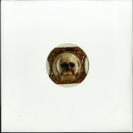 Back View : P.E.A.R.L. - FROM THE ASHES OF HOPE - Falling Ethics / FEX017