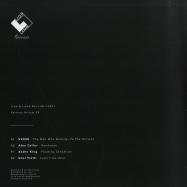 Back View : V3000 aka Voigtmann / Alex Celler / Andre King / Unai Trotti - VARIOUS ARTISTS EP - Lion & Lamb / LL 001