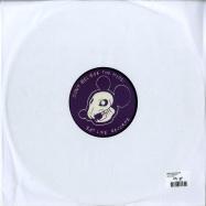 Back View : Westlake Hayter - SUCKSONIA EP - Rat Life / Rat17